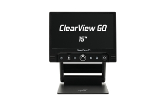 ClearView GO 15""
