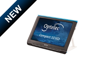 Optelec Compact 10 HD US