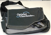 ClearReader+ Carrying Case