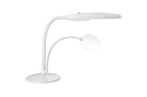 Daylight Swan Table Lamp